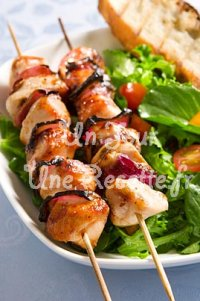 Id es recettes - Idee recette barbecue ...