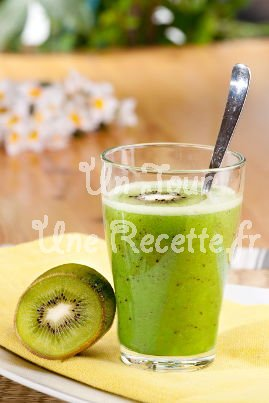 smoothies recettes faciles
