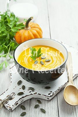 Recette Cake Courge Muscade Carotte